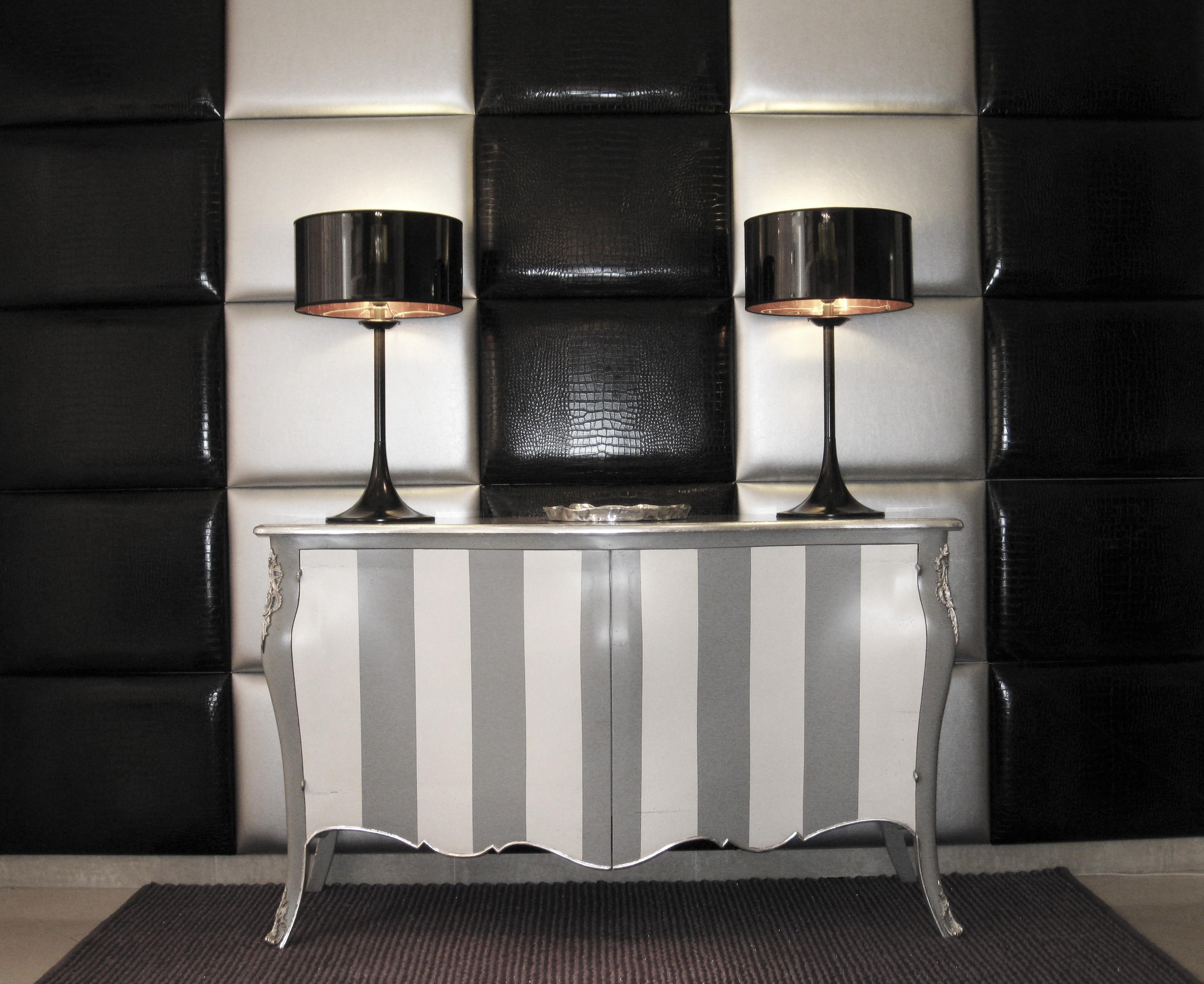 C mo decorar un recibidor villalba interiorismo - Comoda para recibidor ...