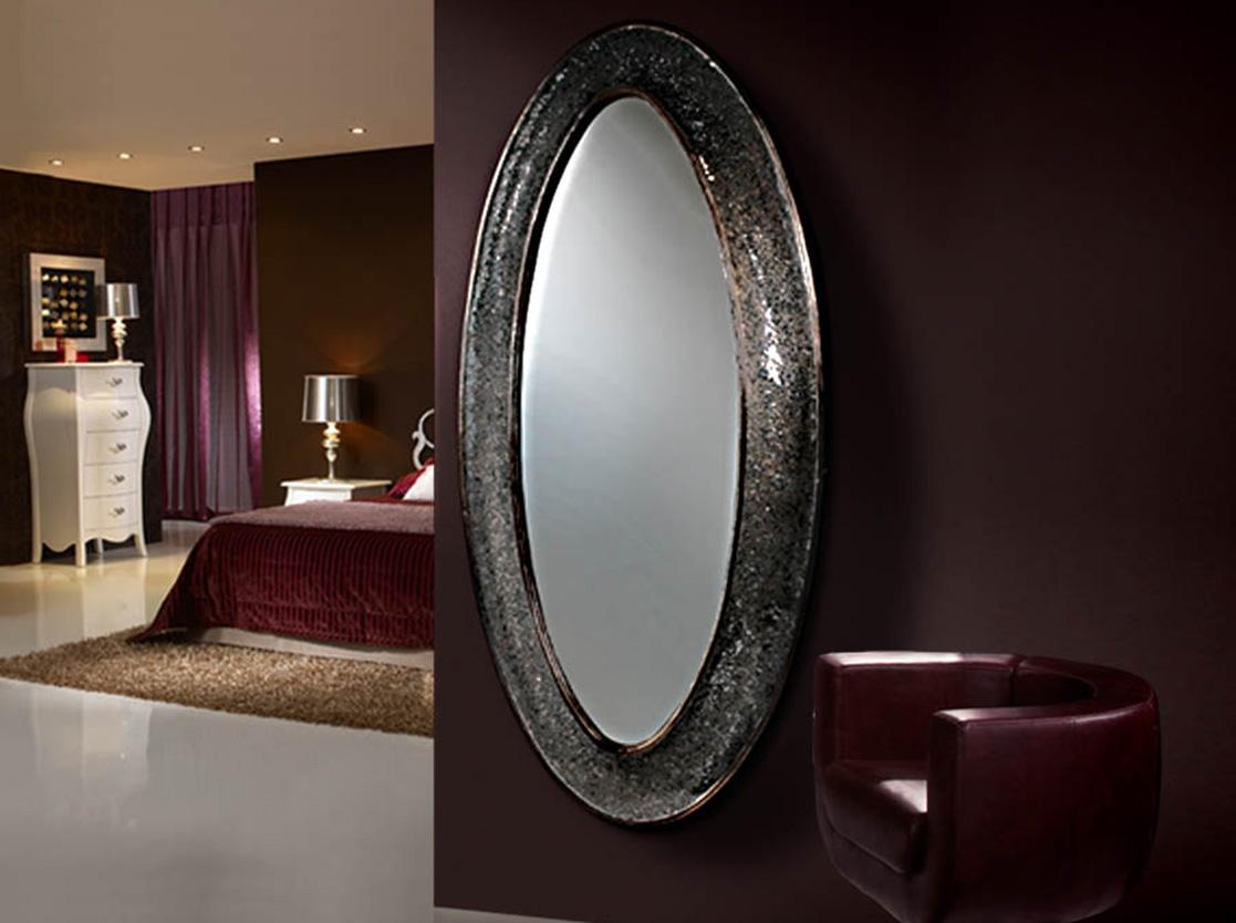 Espejos que atraen todas las miradas villalba interiorismo for Espejos decorativos con formas