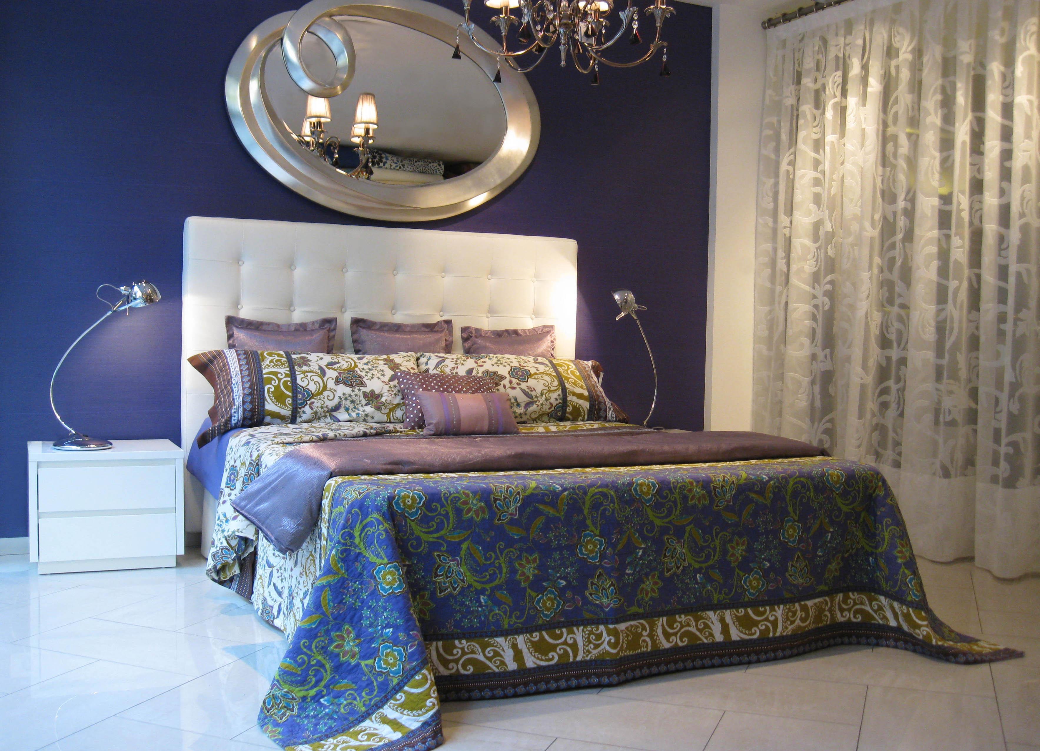 Espejos que atraen todas las miradas villalba interiorismo for Espejos en el dormitorio
