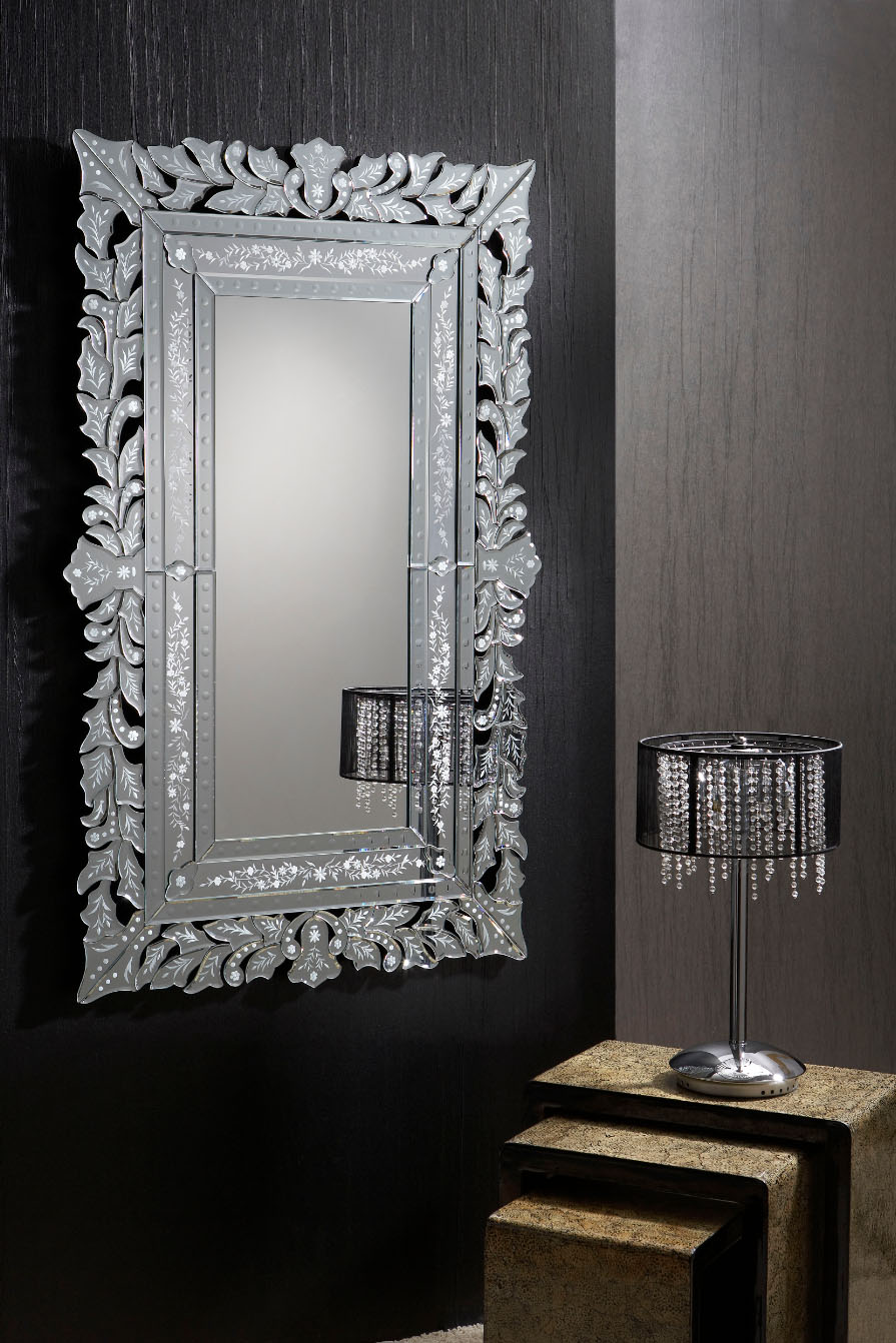 Espejos que atraen todas las miradas villalba interiorismo for Marcos para espejos modernos