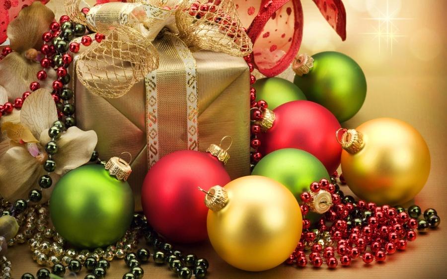 Adornos de Navidad - Villalba Interiorismo