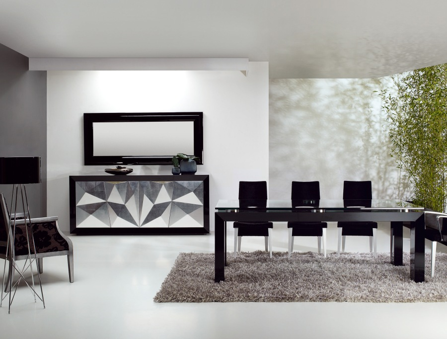 Alfombra comedor (2) - Villalba Interiorismo