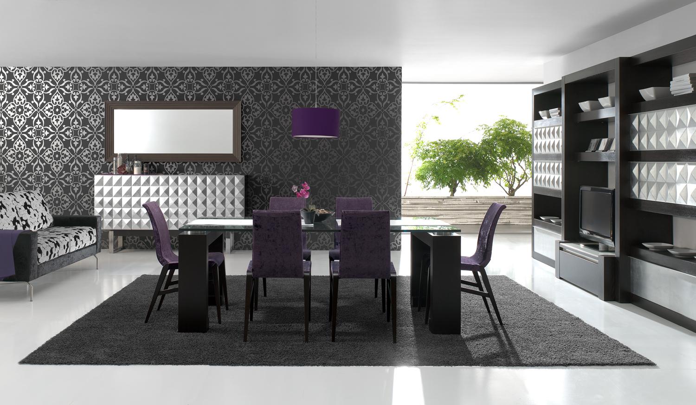 7 razones para poner alfombras en el sal n villalba - Interiorismo salones ...