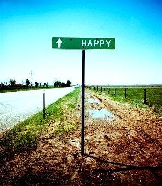 Camino a la felicidad - Villalba Interiorismo