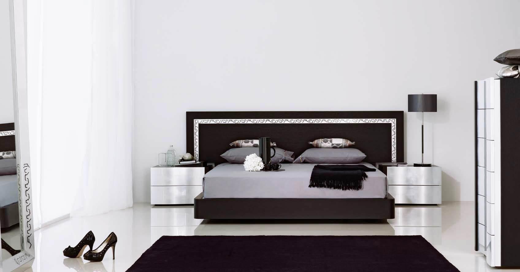 Detalles elegantes para tu casa villalba interiorismo for Mesitas de noche modernas online