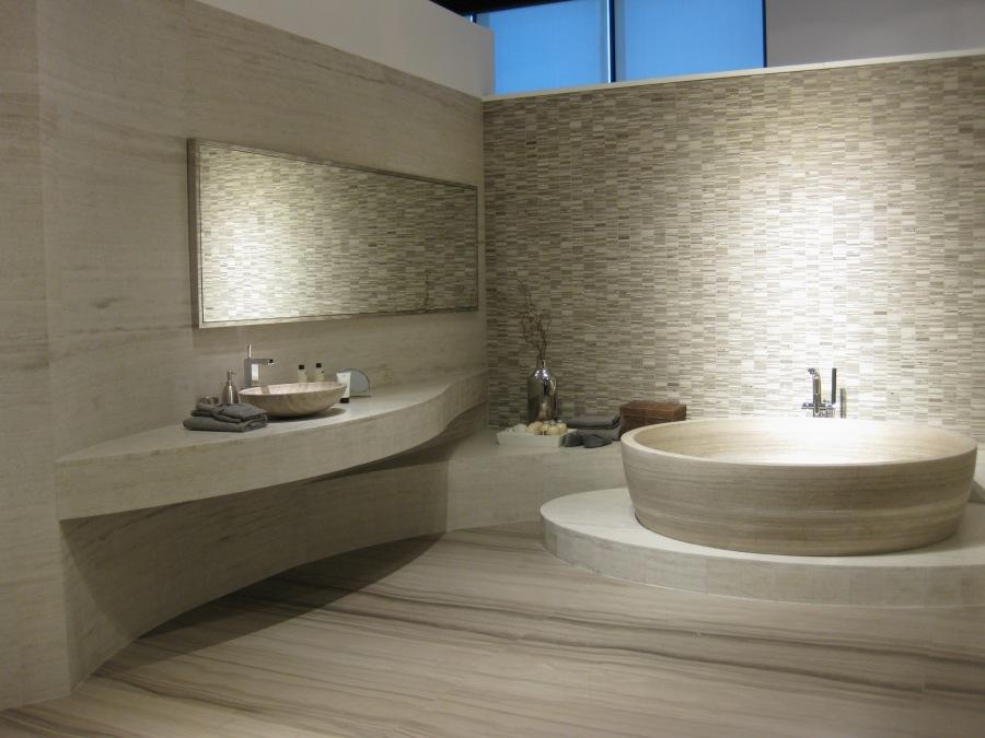 Baño Porcelanosa 10 - Villalba Interiorismo