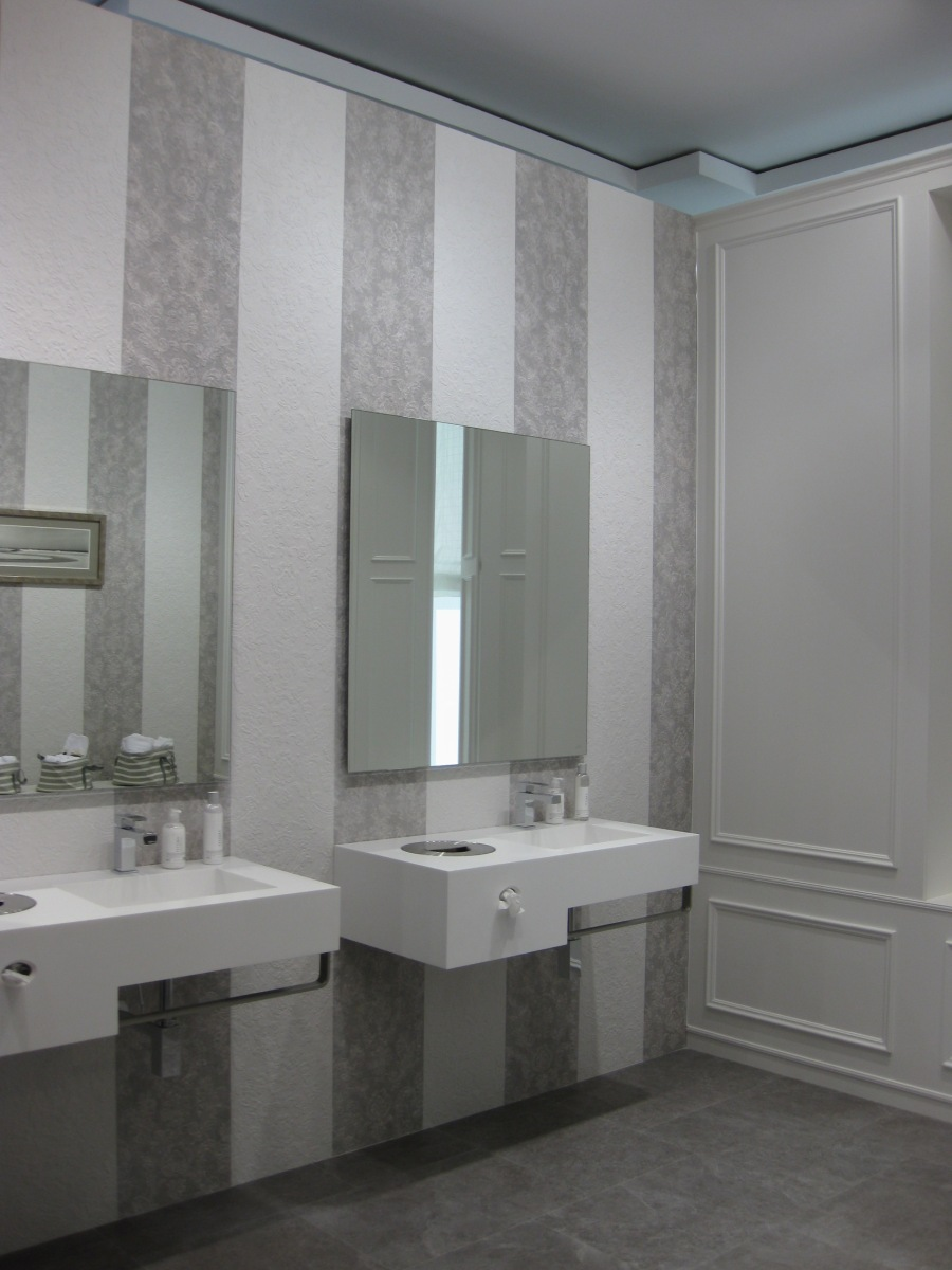 Baño Porcelanosa 2 - Villalba Interiorismo