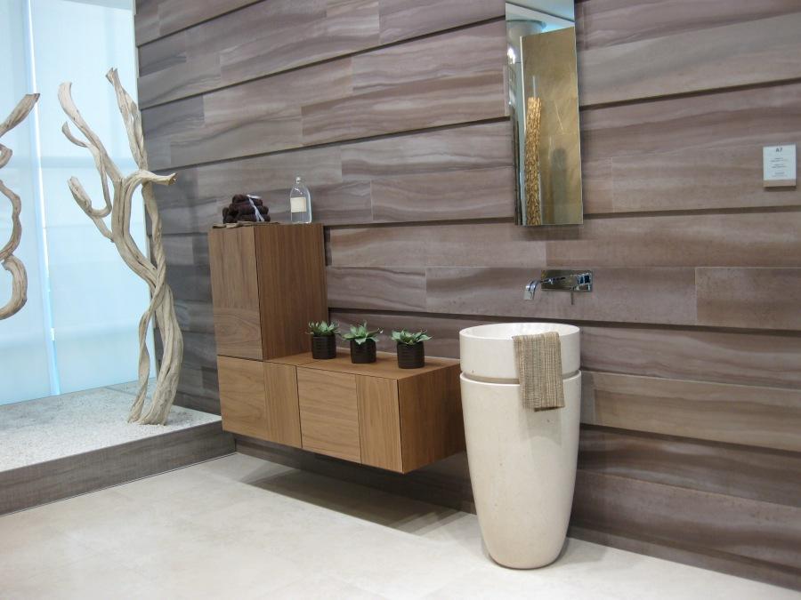 Baño Porcelanosa 3 Villalba Interiorismo
