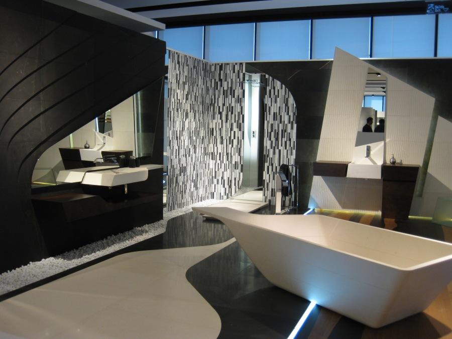 Baño Porcelanosa 6 - Villalba Interiorismo