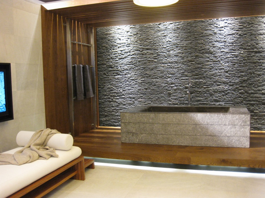 Baño Porcelanosa 7 - Villalba Interiorismo