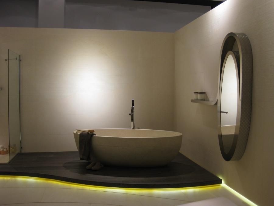 Baño Porcelanosa 8 - Villalba Interiorismo