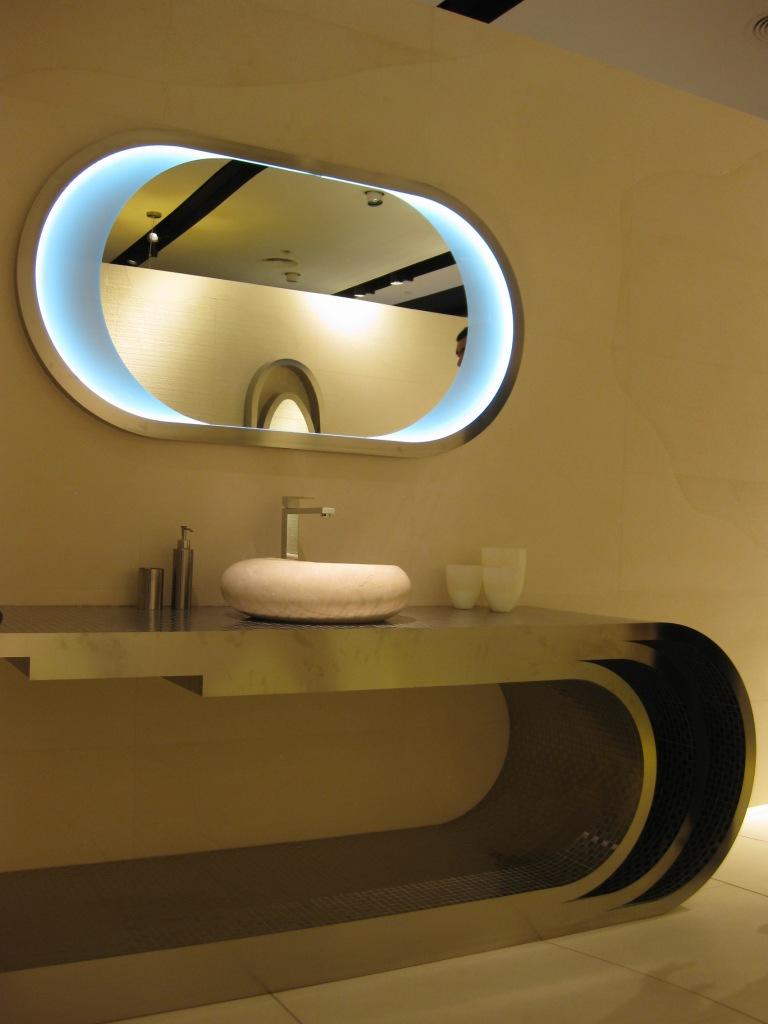 Baño Porcelanosa 9 - Villalba Interiorismo