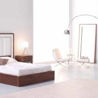 El blanco ideal para la cama