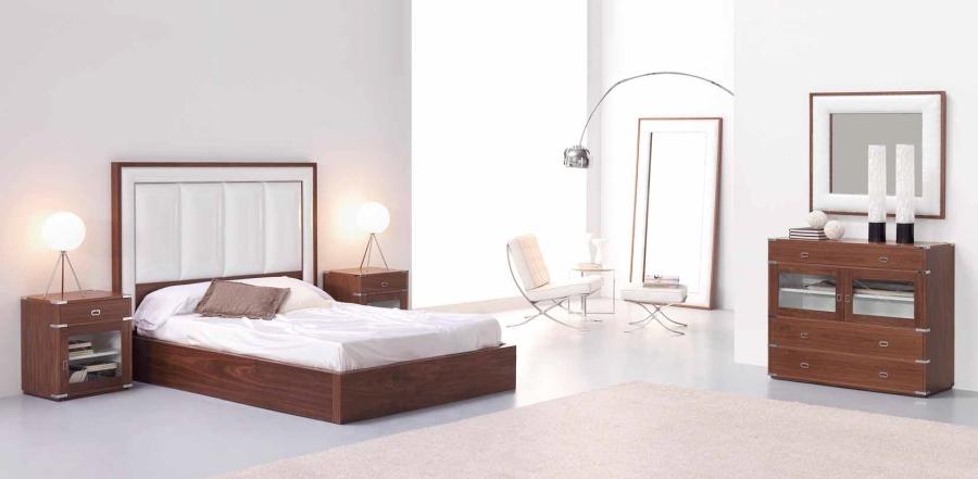 Funda nórdica blanca (2) - Villalba Interiorismo
