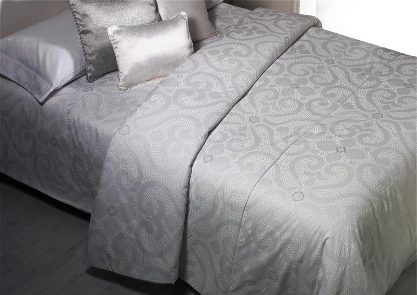El blanco ideal para la cama villalba interiorismo - Bassols fundas nordicas ...