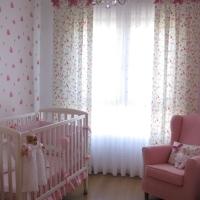 La preciosa habitación de Claudia