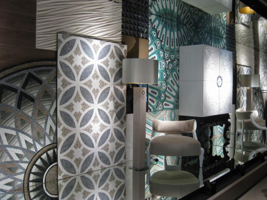 Mosaicos Porcelanosa - Villalba Interiorismo