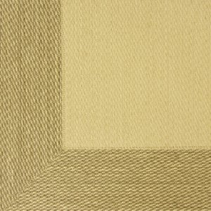 Alfombra Keplan de KP con cenefa (2) - Villalba Interiorismo