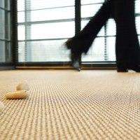 La alfombra que te sorprenderá