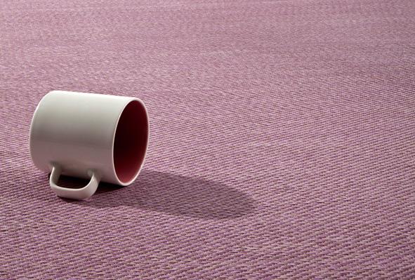 La alfombra que te sorprender villalba interiorismo - Productos para limpieza de alfombras ...