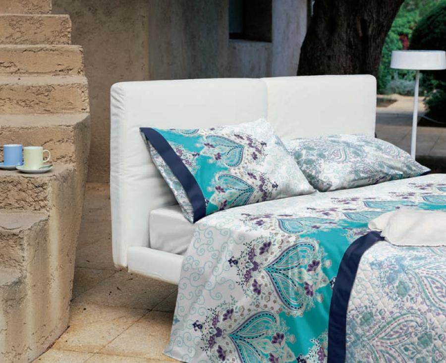 Juego de cama Altaj de Bassetti - Villalba Interiorismo