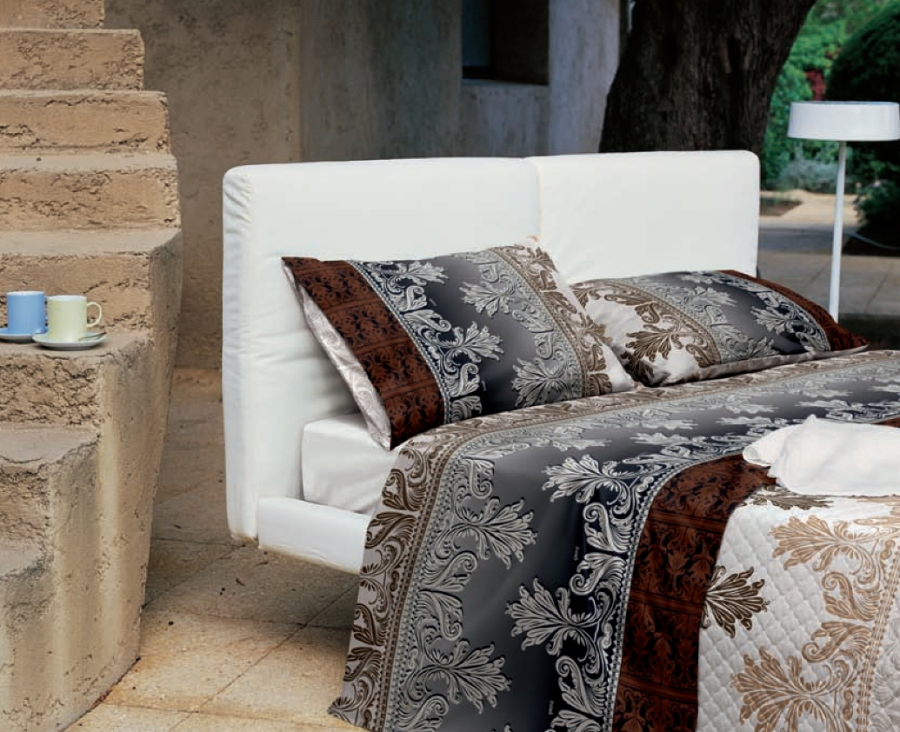 Juego de cama Aram de Bassetti - Villalba Interiorismo