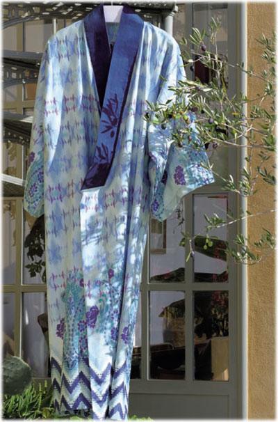 Kimono Bodhran de bassetti - Villalba Interiorismo