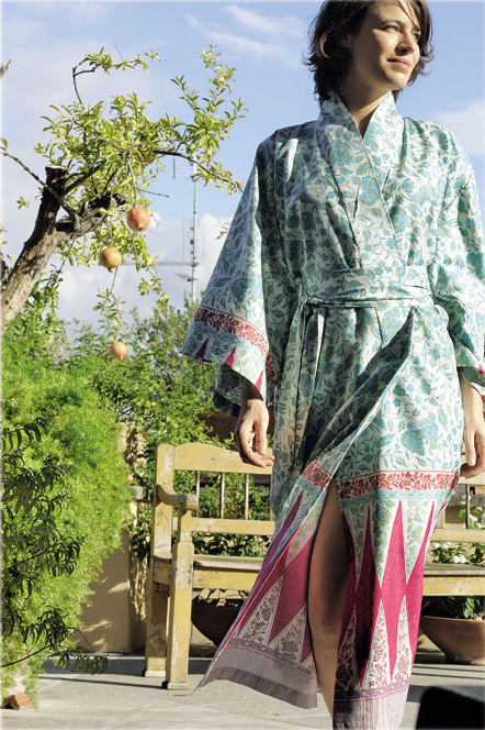 Kimono Lampung de Bassetti - Vllalba Interiorismo