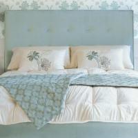 Consejos para colocar cojines en tu cama