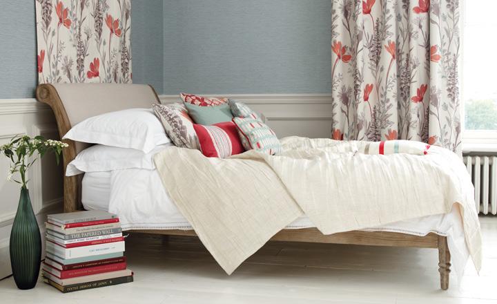 Cojines para la cama - Villalba Interiorismo (4)