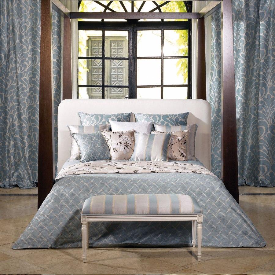 Dormitorio simétrico - Villalba Interiorismo (2)
