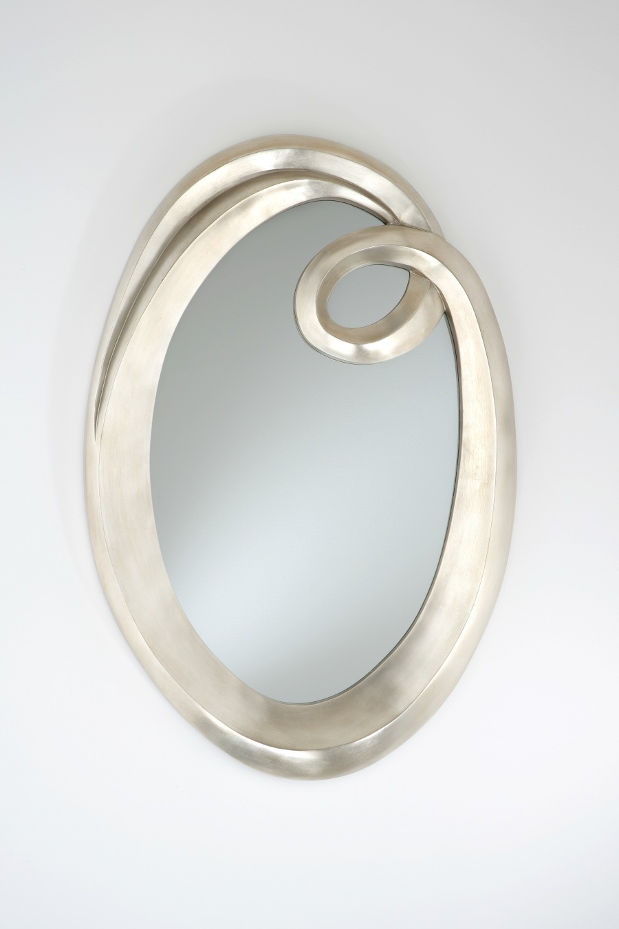 Espejo pan de plata (Schuller) - Villalba Interiorismo