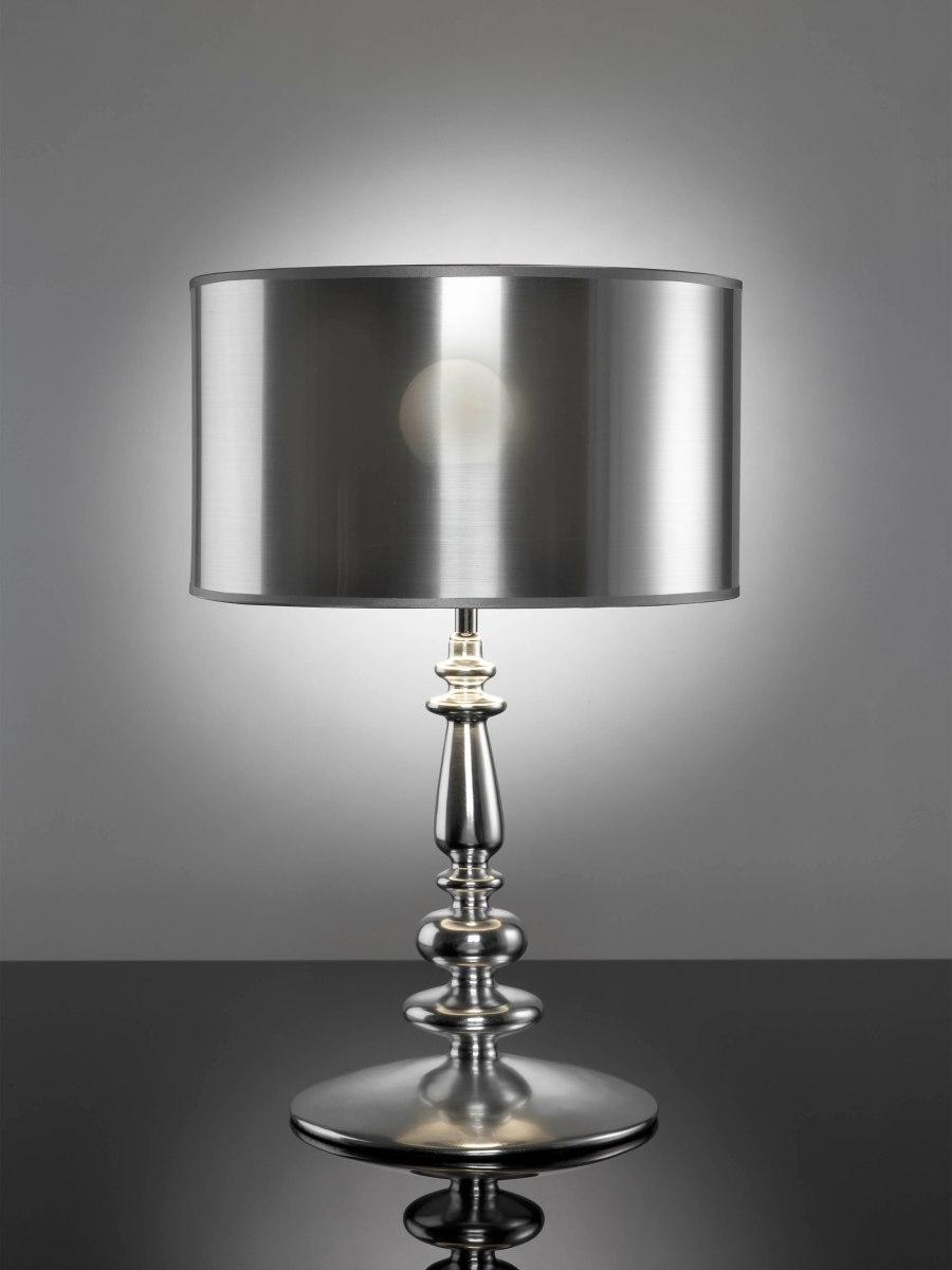 Lámparas sobremesa Schuller - Villalba Interiorismo