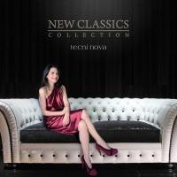 El glamour de un sofá, este Chester de Tecni nova