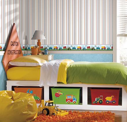 Papel pintado infantil - Villalba Interiorimo