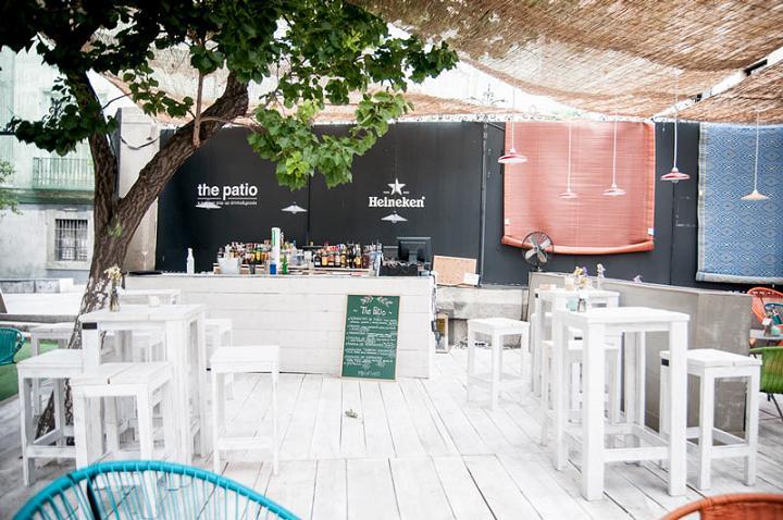 Pop up The patio - Villalba Interiorismo (2)