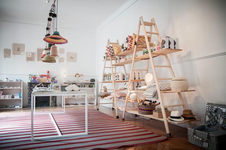 Pop up The patio - Villalba Interiorismo