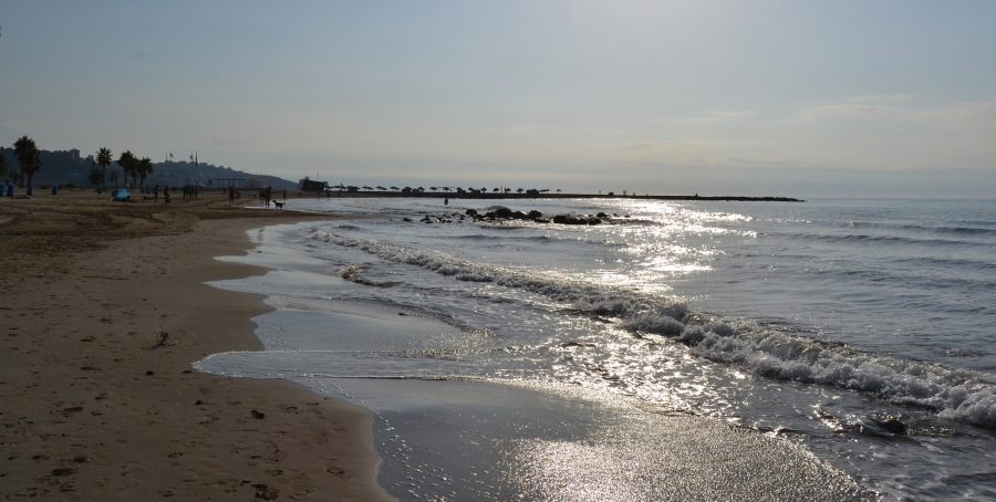 Playa Benicasim - Villalba Interiorismo