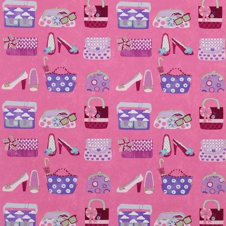Telas habitación niñas - Villalba Interiorismo (3)