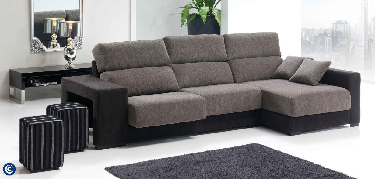 C mo elegir el sof para tu sal n villalba interiorismo for Sofas de lujo