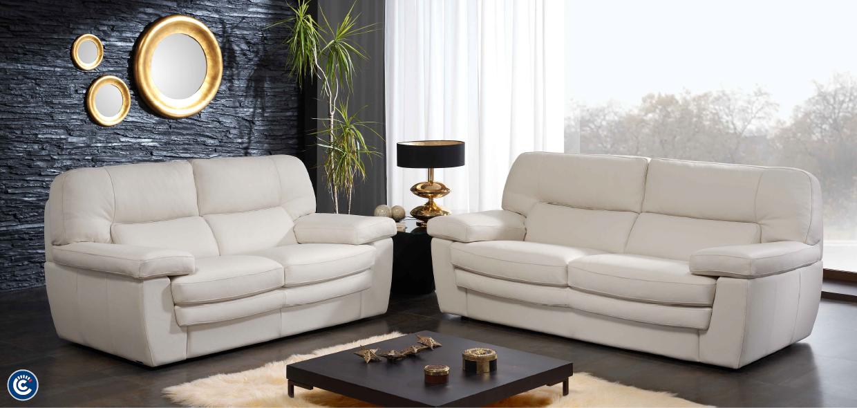C mo elegir el sof para tu sal n villalba interiorismo - Sofas de 2 y 3 plazas ...