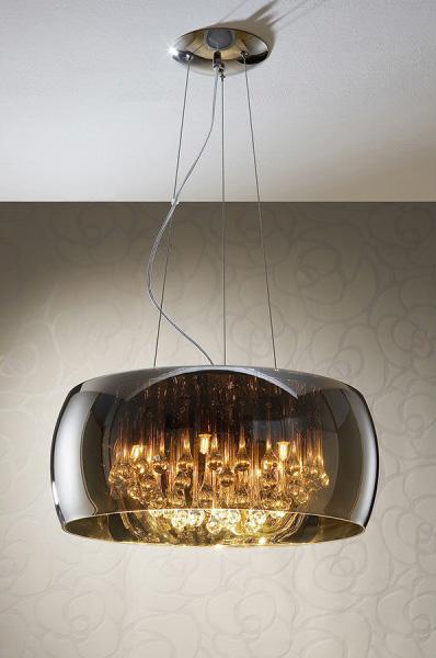 Una lámpara moderna con mucho estilo de Schuller – Villalba ...