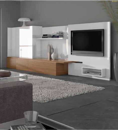 Muebles Blausa (4) - Villalba Interiorismo