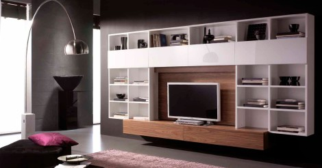 Muebles Blausa (6) - Villalba Interiorismo