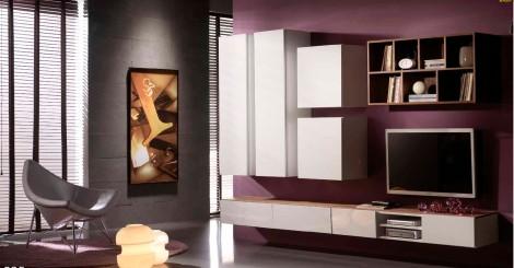 Muebles Blausa (7) - Villalba Interiorismo