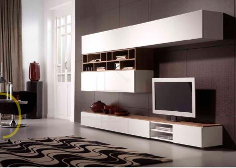 Muebles Blausa (8) - Villalba Interiorismo