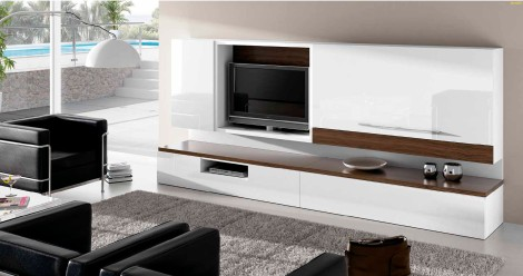 Muebles Blausa - Villalba Interiorismo