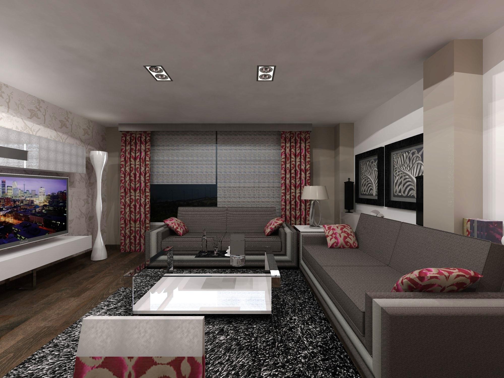 301 moved permanently for Cortinas de salon modernas fotos