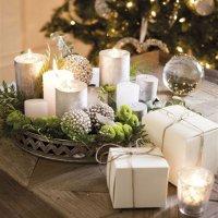 Detalles para decorar la Navidad