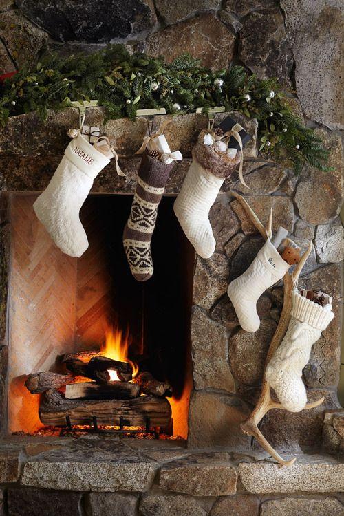 Detalles para Navidad - Villalba Interiorismo